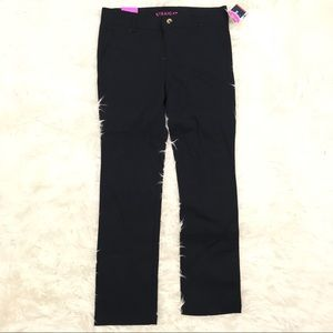 🌵 French Toast Girls 10 Straight Jeans Stretch